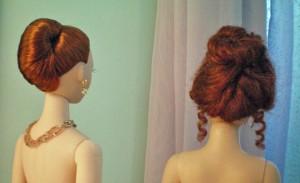 Gene & Rose Dolls