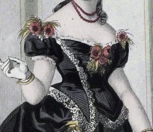 La Mode Illustrée, 1874