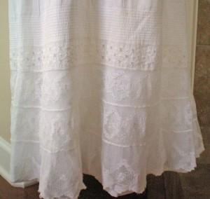 Extant Petticoat