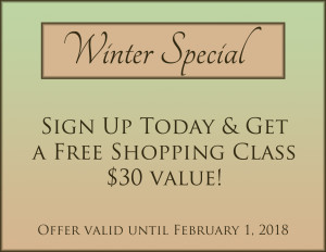 Winter Discount Coupon