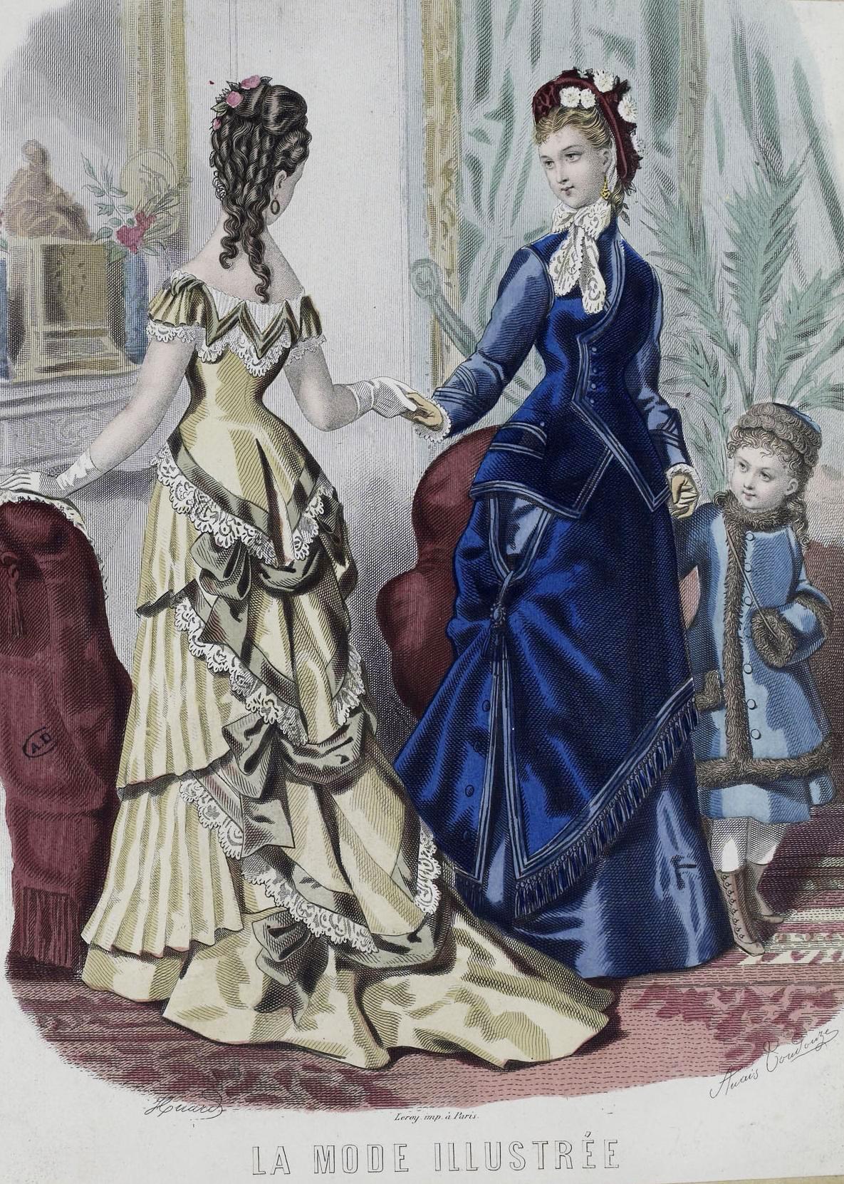 1000 images about fashion 18701879 on pinterest la