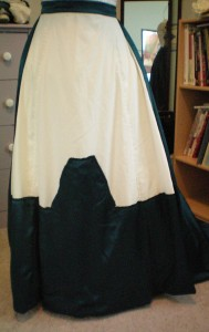 Skirt—In-Progress