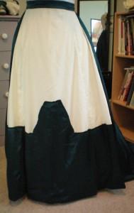 Skirt—In-Progress