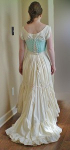 Petticoat Back