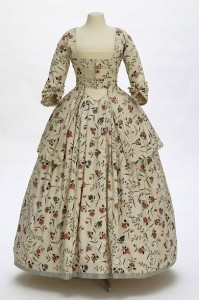 Museum Gown