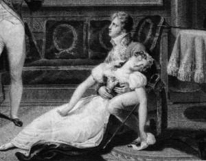 Napoléon's Divorce