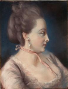 Michelle de Bonneuil, 1778