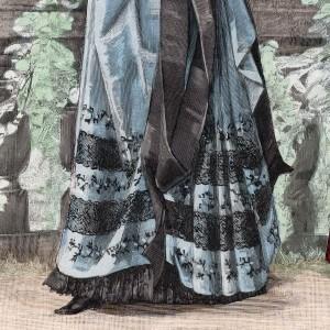 1889 Dress