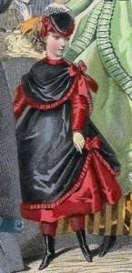 Center Dress