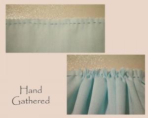 Hand Gathering