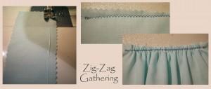 Zig-Zag Gathering