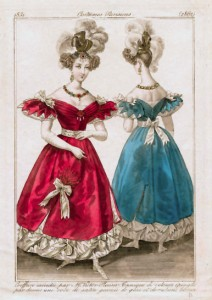French Gowns