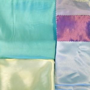 Mixture of Fabrics