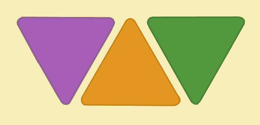 triadic scheme