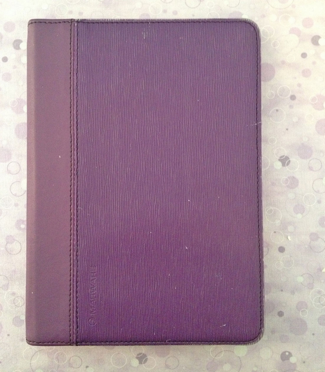 Old Book Kindle Case ~ Kindle cover a sewing diary yesterday s thimble