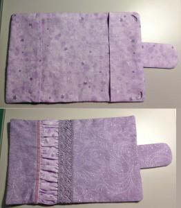 Sewn Cover