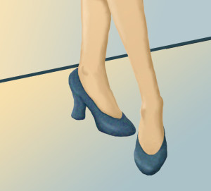 Dynamic Feet