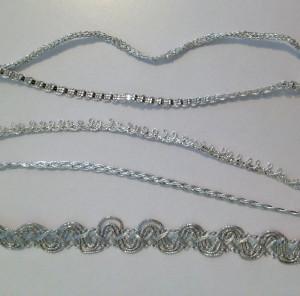 Silver Braid