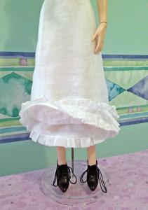 Petticoat Ruffle