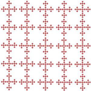 Tiled Motif