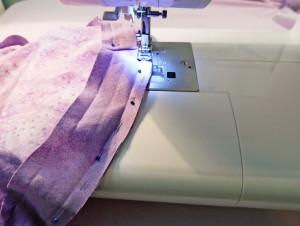 Positioning Fabric