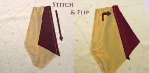 Stitch & Flip