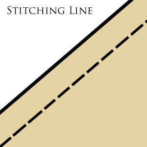 Stitching Lines