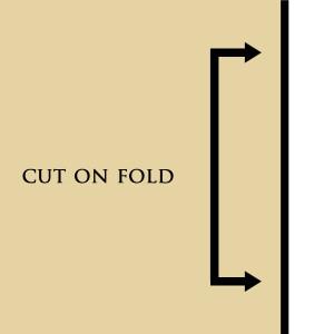 Fold Arrow