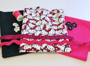 Fabrics & Trims