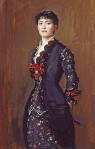 Portrait, 1879