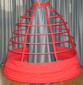 Hoop Skirt