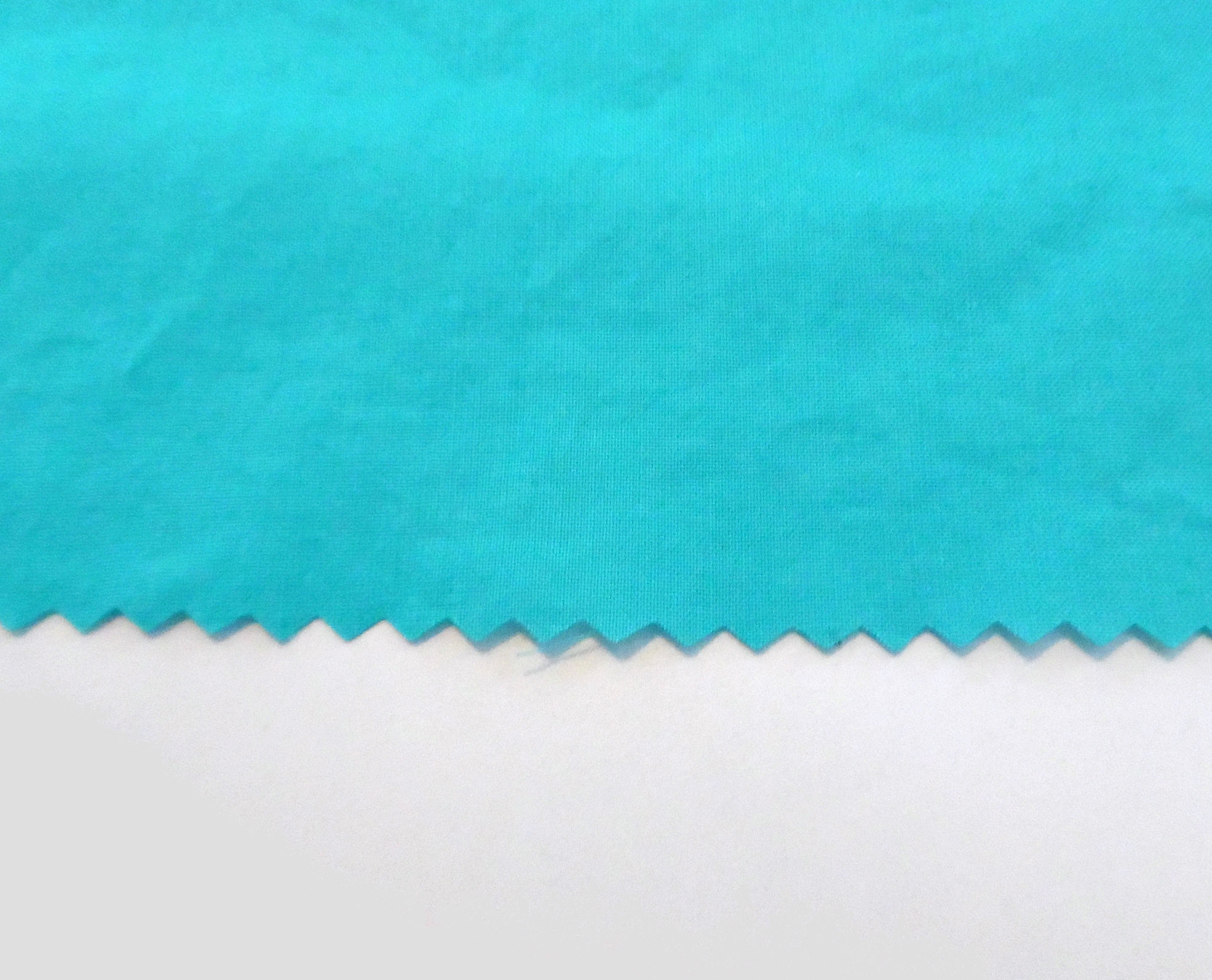 how to put edge on fabric