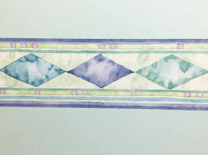 Wallpaper Border